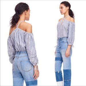 Rebecca Taylor La Vie Jeans